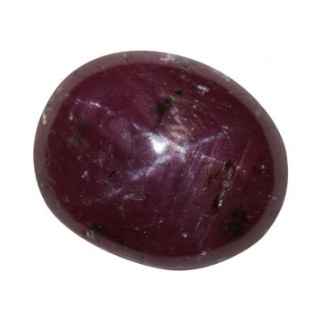 Natural Star Ruby (Suryakant Mani) Cts 11.6 Ratti 12.76