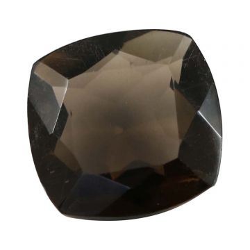 Natural Smoky Quartz (Topaz) Gemstone Cts. 5.48 Ratti 6.03